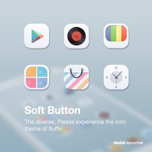Soft Button dodol theme