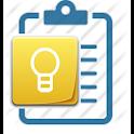 KeepToClipboard icon