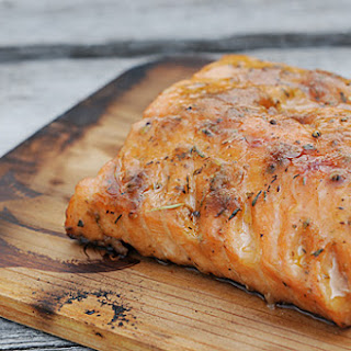 Italian Grilled Salmon Recipes.