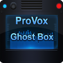 ProVox Ghost Box icon