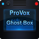 ProVox Ghost Box