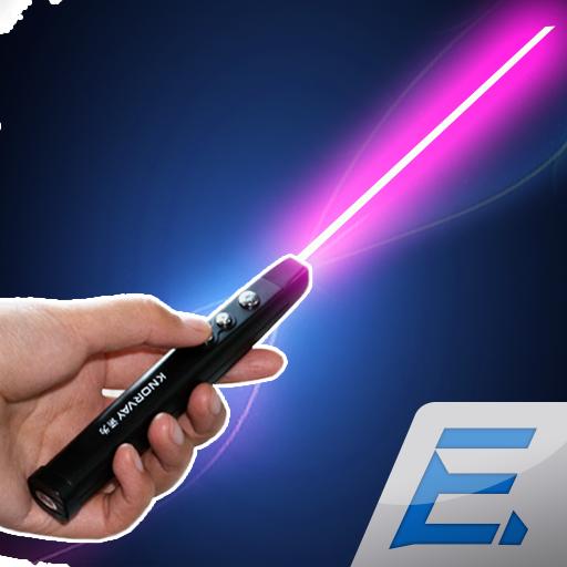 Games Thông thường Mô phỏng Laser - Prank Game ji sujia