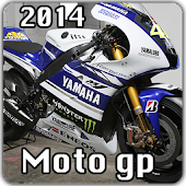 Moto gp wallpapers 2014