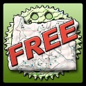 Moto mApps Oregon FREE icon