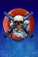 Screenshot of VSW Free Military Wallpaper