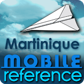 Martinique - Guide & Map