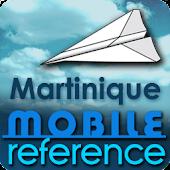 Martinique - Guide & Map