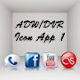 Icon App 1 ADW/OH/DVR/CP