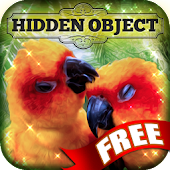 Hidden Object - Hugs & Cuddles