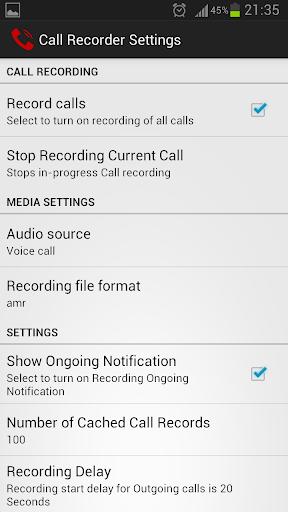 玩免費通訊APP|下載Call Recorder app不用錢|硬是要APP