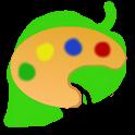 (旧) とびだせ どうぶつの森 マイデザインツール icon
