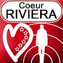 Coeur Riviera logo