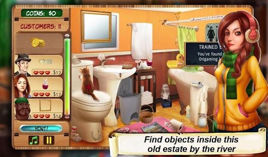 Hidden Object Home Makeover 2 休閒 App-愛順發玩APP