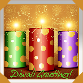 A Diwali Damaka Live Wallpaper
