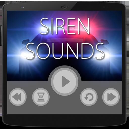 Siren Sounds and Ringtone LOGO-APP點子