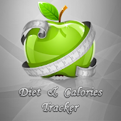 Diet & Calories Tracker