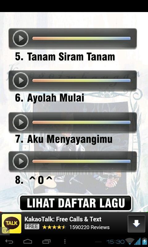 IWAN FALS - Keseimbangan(2010) - screenshot