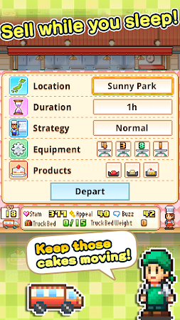 Bonbon Cakery 1.4.0 screenshot 257072