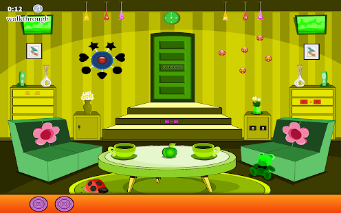 Escape Old Style Chat Room- screenshot thumbnail