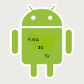 YUV! 3G TV icon
