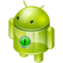 Android Info icon