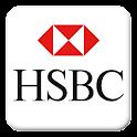 HSBC en tu Celular logo