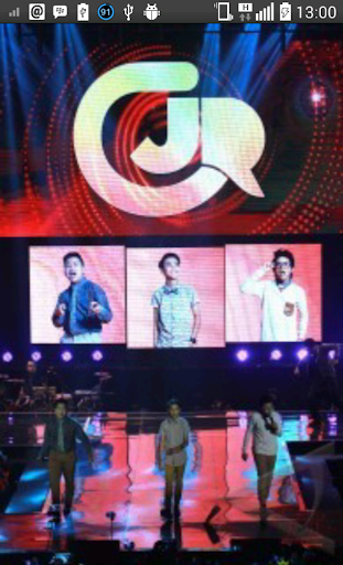 All About CJR - Coboy Junior