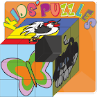 Kids' Puzzles icon