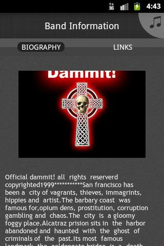 Dammit! - screenshot
