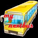 My Nextbus logo