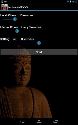 Meditation Chimer