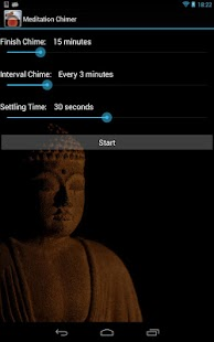 Meditation Chimer- screenshot thumbnail