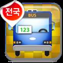 교통정보(고속버스(무료 예매), 시외버스, 열차) icon