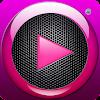 Musik-Player Audio-Player