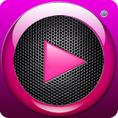 Musik-Player Audio-Player icon