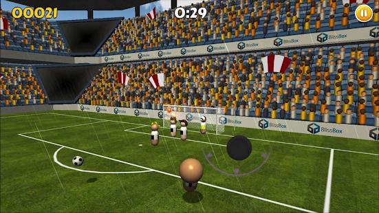 Header World Soccer