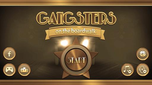 Gangsters on the Boardwalk