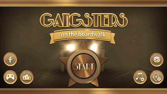 Gangsters on the Boardwalk- screenshot thumbnail