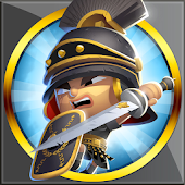 Game World of Warriors APK for Kindle