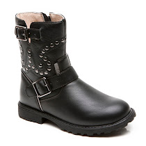 Step2wo Presis - Studded Ankle Boot BOOTS
