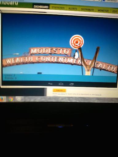 【免費動作App】Modesto Penguins-APP點子