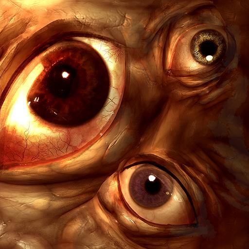 街机のSlashing Demons LOGO-記事Game