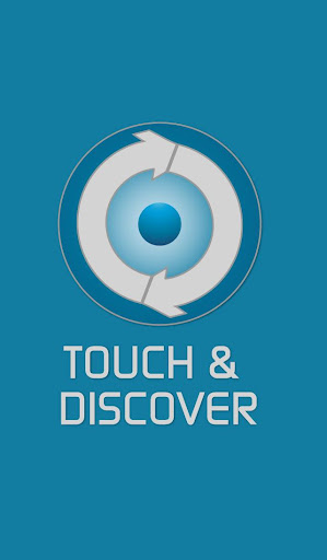 Touch Discover NFC