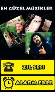 Türk Halk Müzikleri Zil Sesi