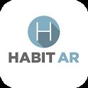 HABIT AR icon