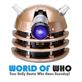 World Of Who - Doctor Who News