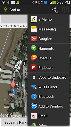 玩交通運輸App|CarLot免費|APP試玩