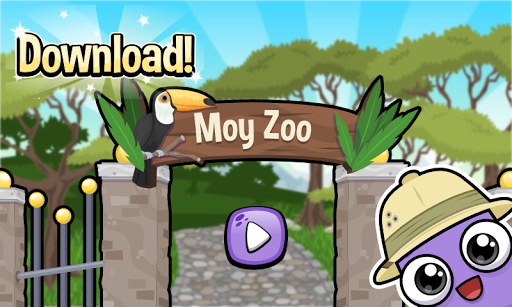 Moy Zoo ud83dudc3b 1.71 screenshots 1