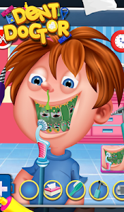 Dent Doctor - Kids Game v45.1.1