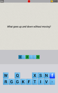 Smart Riddles- screenshot thumbnail